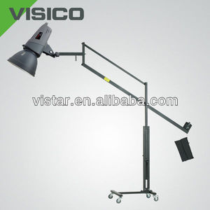 Professional flexible light stands for Video lights and Studio lights