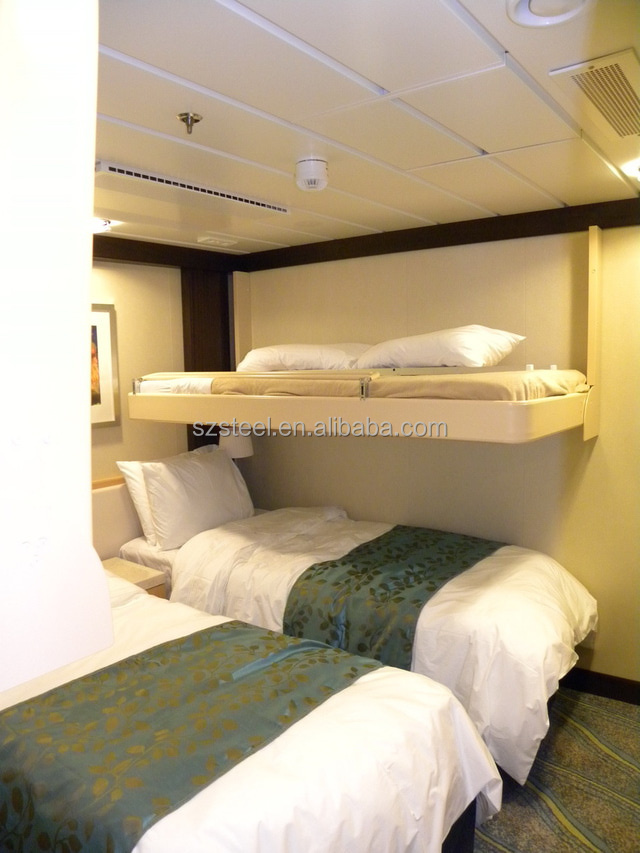 Marine Interior Furniture Pullman Bed,Wall Mounted Pullman Bed   Buy Pullman  Marine Bed,Wall Bed System,Marine Interior Pullman Bed Product On  Alibaba.com