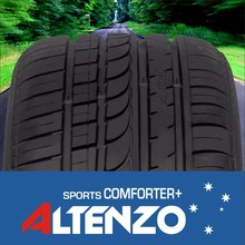 Altenzo brand new tires wholesale japan from PDW group, Chinese tyre factory since 1983