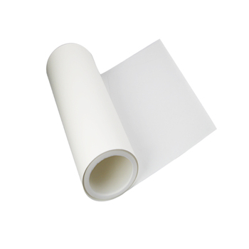 factory sells Rolls of white glassine paper long term supply good price