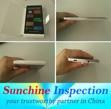 Smart mobile phone pre shipment inspection and quality control services in Shenzhen