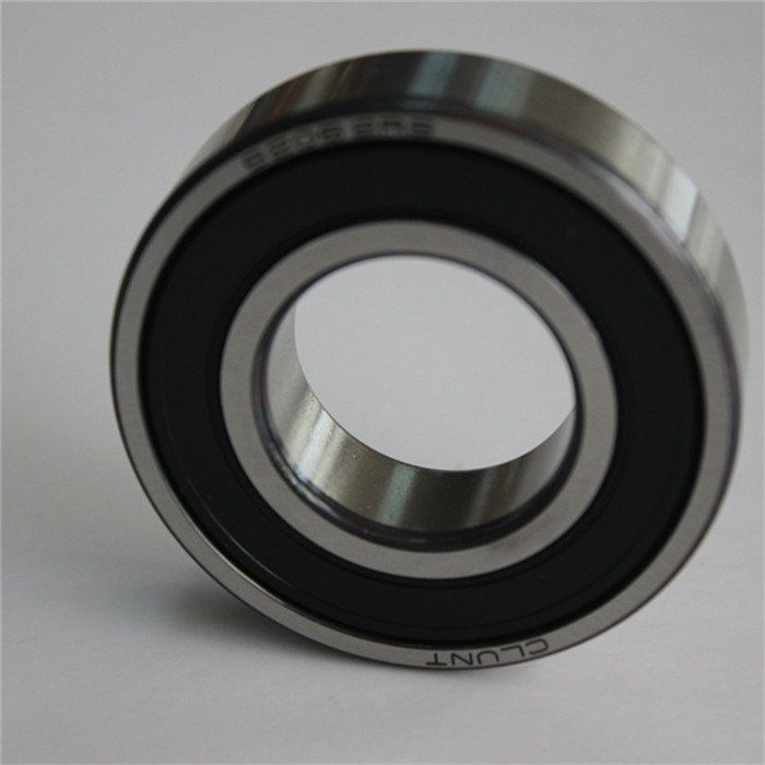 6000 2RS 6006 2RS C3 Deep Groove  HIGH PERFORMANCE SEALED BEARINGS. 2RS C3