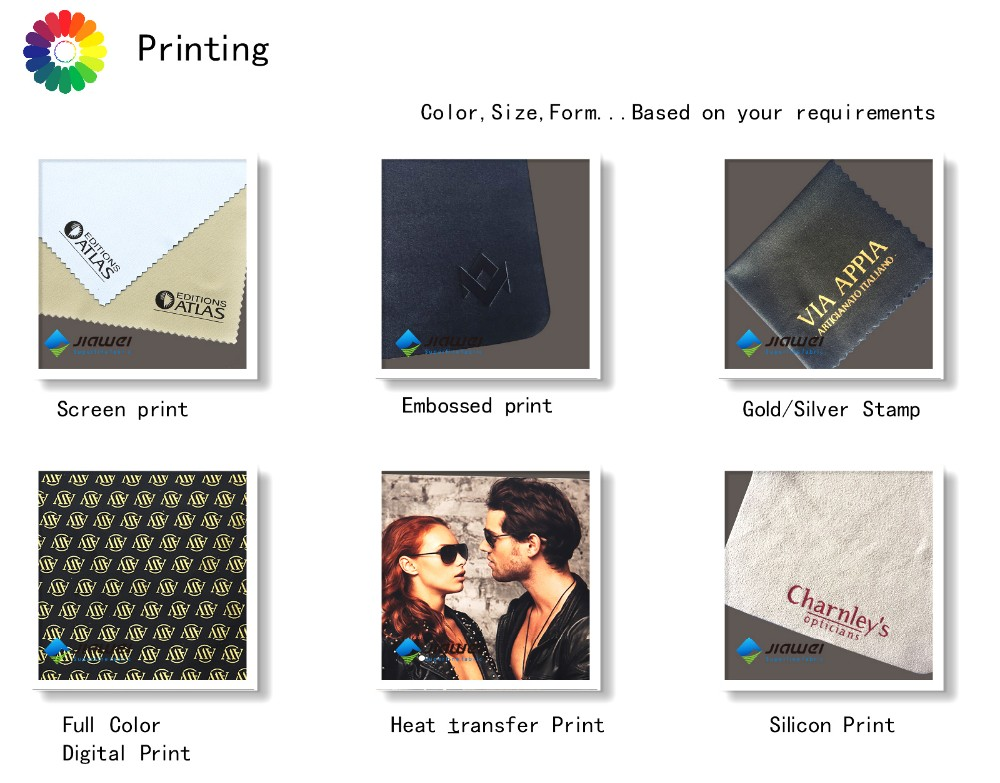 Newly microfiber pouch for mobile personalized good quality