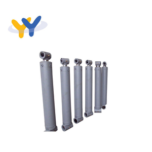 Excellent performance cross tube hydraulic cylinder