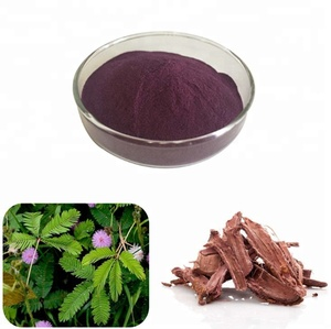 High Quality Organic Mimosa Hostilis Root Bark Extract Powder