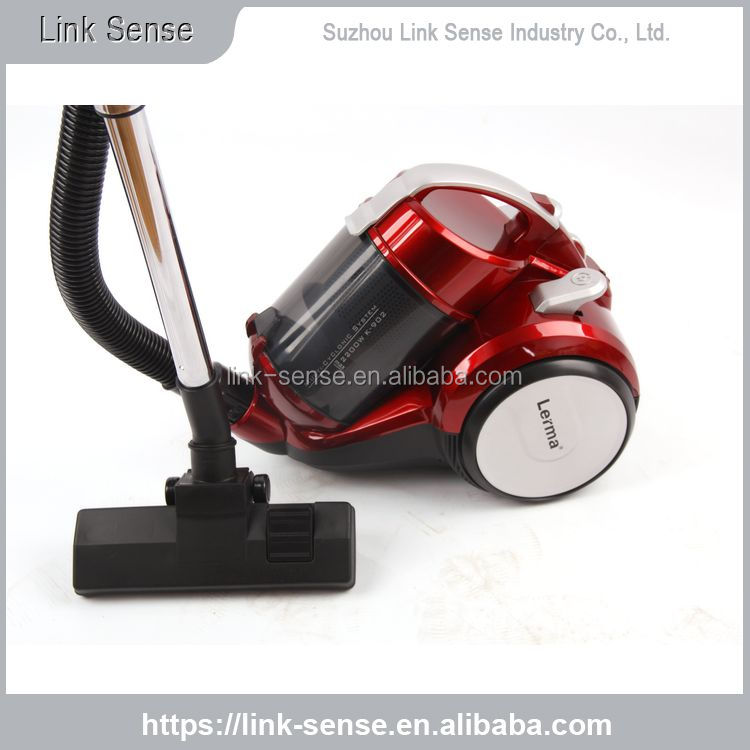 Supreme quality suzhou manufacture dry vacuum cleaner pet of bagless
