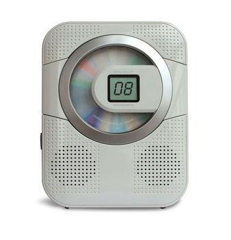 Bc 700da Waterproof Bathroom Radio With Cd Player