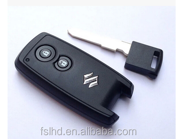 Original 2 Button 315mhz Id46 Chip Car Remote Control Key For Suzuki Swift  - Buy Suzuki Swift Remote Key,Remote Key Fob For Suzuki Swift,Suzuki Swift