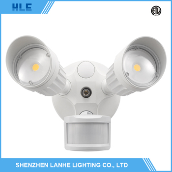 Factory price high quality etl approved double hands motion sensor factory price high quality etl approved double hands motion sensor led outdoor flood security lights aloadofball Choice Image