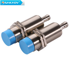 M30 stainless IP65 level proximity capacitive sensor price