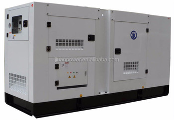 250kva Manufacture Facotry Stock Diesel Sielnt Electric Power Generator Set  Genset For Sale Price 480 Volt 3 Phase Generator - Buy 480 Volt 3 Phase