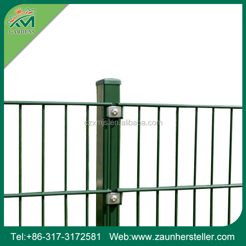 Horizontal Metal Fence, Horizontal Metal Fence Suppliers and ...