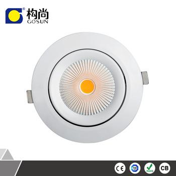Ex factory price rohs 170mmcutout140 155 recessed lighting ex factory price rohs 170mmcutout140 155 recessed lighting retrofit 4 led aloadofball Images