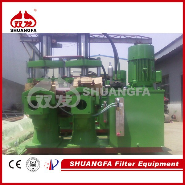 High Quality China Hydraulic Pump For Tailing Slurry Processing