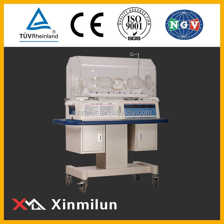 CE quality!!! Medical devices B-2000 infant equipment newborn incubator