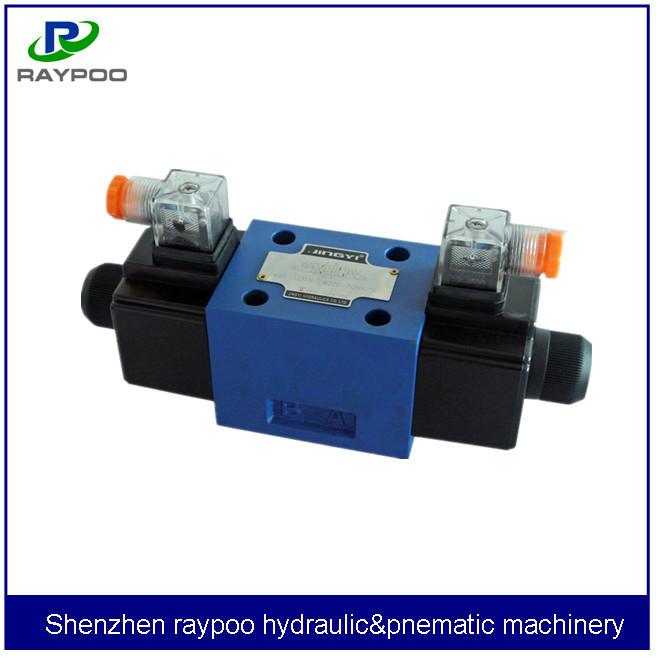 4WE10H rexroth гидравлический электромагнитный клапан для гидравлической трубка сварочный аппарат