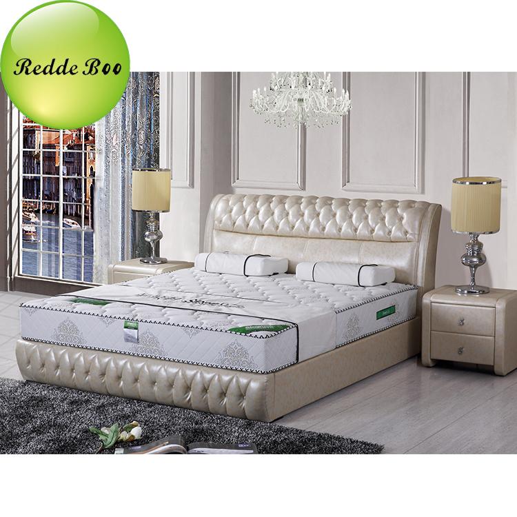 Comfort furniture bed living room fancy beauty double bed for Comfort living furniture
