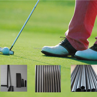 Top sale carbon fiber golf shaft made in China