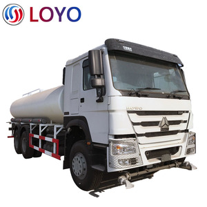 SINOTRUK HOWO used water tank truck for sale, fire truck water capacity, used water tank truck A-4-02