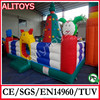 Ali Outdoor Inflatable Playground /Inflatable Amusement Park