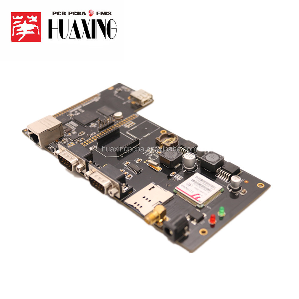 China Contract Pcb Manufacturers And Suppliers Circuit Board Assemblyelectronic Product On Alibabacom