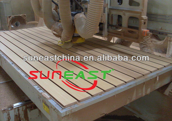 mdf slotted board,mdf carved panel