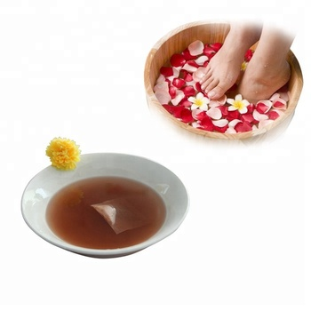 new appearance fashion styles high quality Chinese Herbs Foot Bath Powder Bama Herbs Help To Sleep Product Heated Foot  Spa Supply - Buy Foot Bath Powder/herbal Powder,Herbal Powder 100% Natural  ...