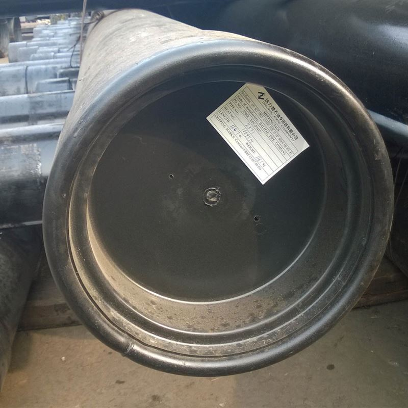 Structure galvanized welded round steel oil pipe