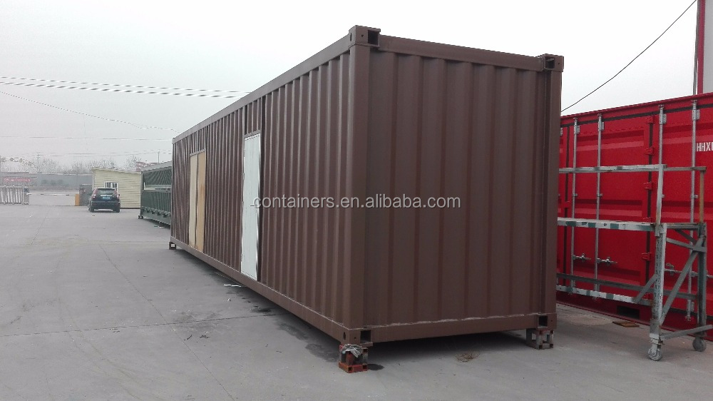 Japan prefabricated Beautiful Modular container hotel