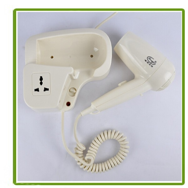 220V-50Hz Hotel Hair Dryer from Shenzhen Bathroom