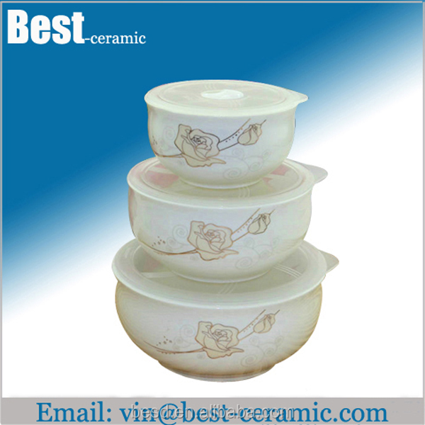 Well-liked Ceramic Serving Bowls With Lids, Ceramic Serving Bowls With Lids  ND86