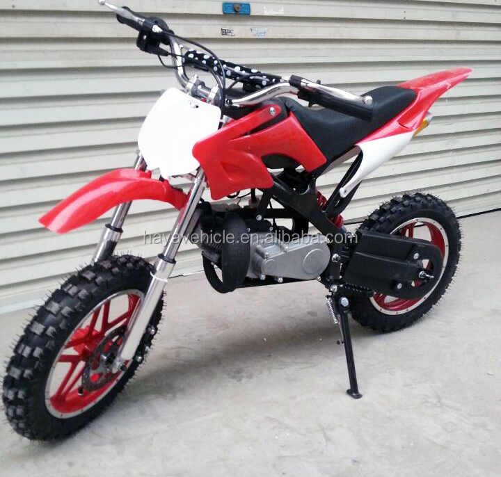 49cc Gasoline Mini Dirt Bike Pit Bike