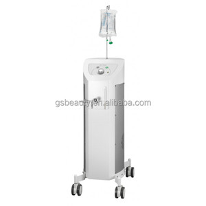 High Pressure 11Bars Oxygen Jet Peel Beauty Machine for Acne Removal Treatment