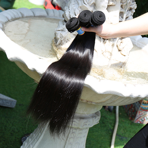 KBL hair company zhengzhou hair top sew in hair extensions,34 inch kinky straight weave hair,pineapple wave hair bundles