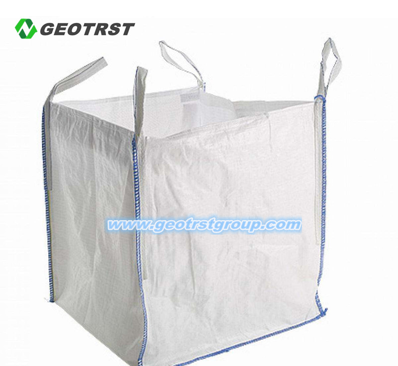 Jumbo Bag/UV Resistant Sandbag for flood
