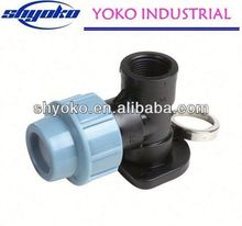 2014 China high quality PP coupling fittings Pipe Fittings industrial cigarette rolling machine