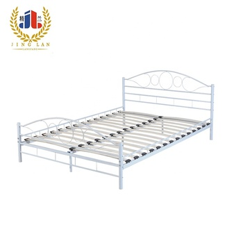 online store 9a437 383ea Modern Metal Bed Frame/sex Bed/adult Double Bed Frame - Buy King Size  Bed,Cheap Metal Bed Frame,King Size Bed Frames Sale Product on Alibaba.com