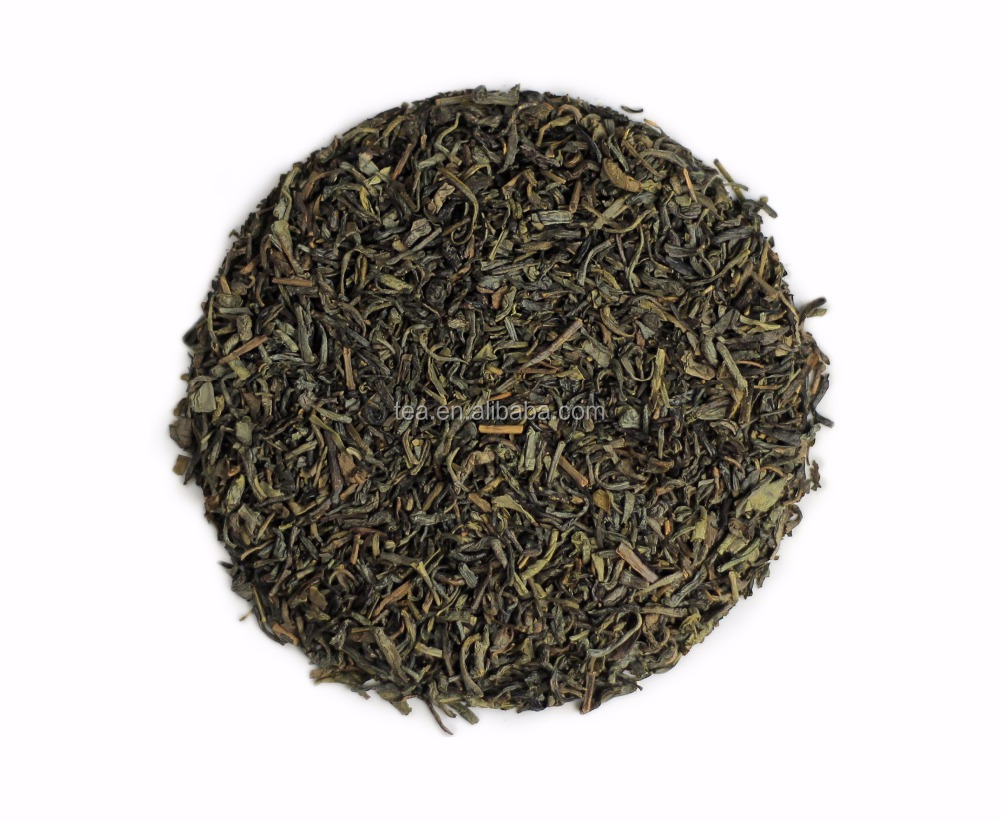 China Boi Tea Leaf Raw Material Factory Chunmee Green Tea 41022