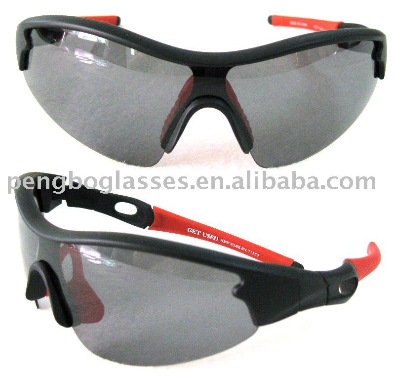 New Shooting Protective Glasses ANSI Z87.1 & CE EN166 Certificate(Sample Charge Free)