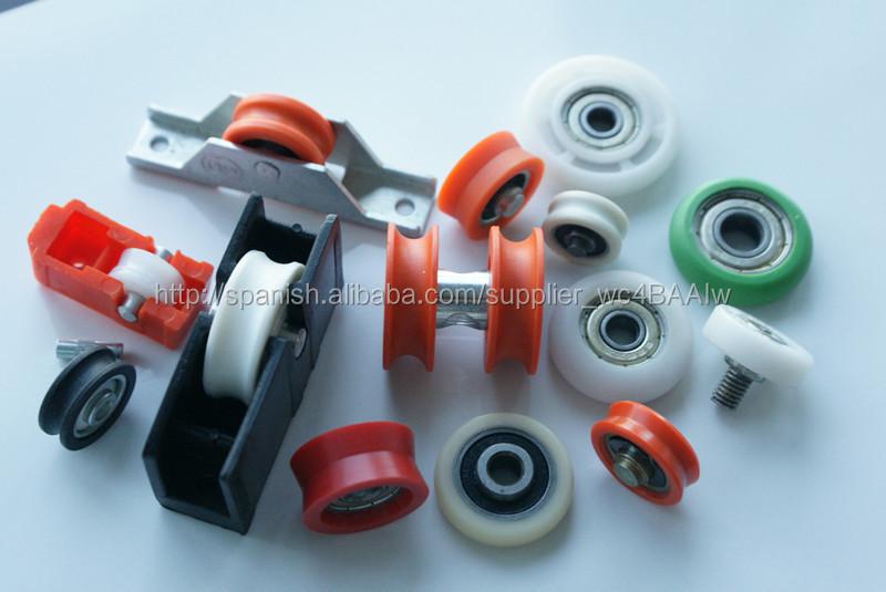 Rodamientos para puertas correderas rodamientos de bolas - Precio puerta corredera aluminio ...