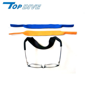 Sublimation printing design multi-pack neoprene eyeglass bands