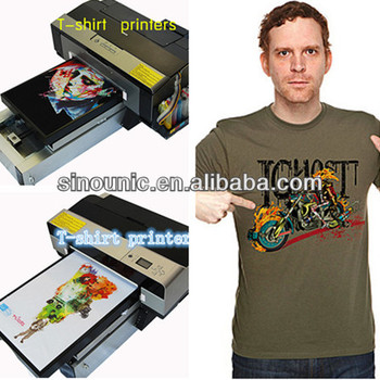 Digital tshirt press machine for sale heat press sticker printing machine garment heat transfer