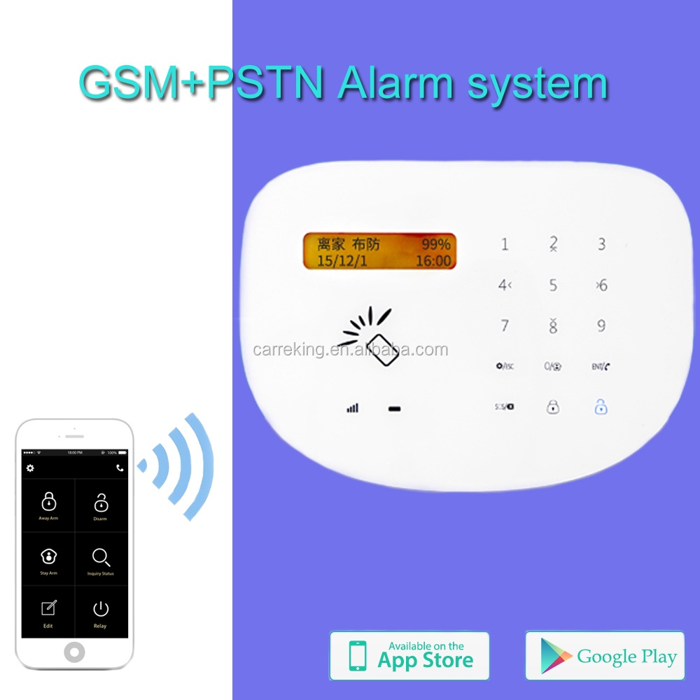 products doors complete alarm system door dashboard control garage access cellphone