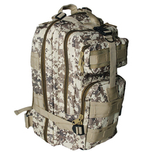 Factory direct sell large capacity oxford army tactical military backpack
