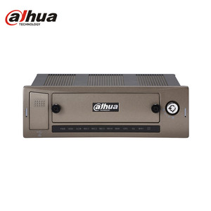 Dahua Top selling 4Ch Real-time 3g mobile dvr MCVR5104 with stock wholesale