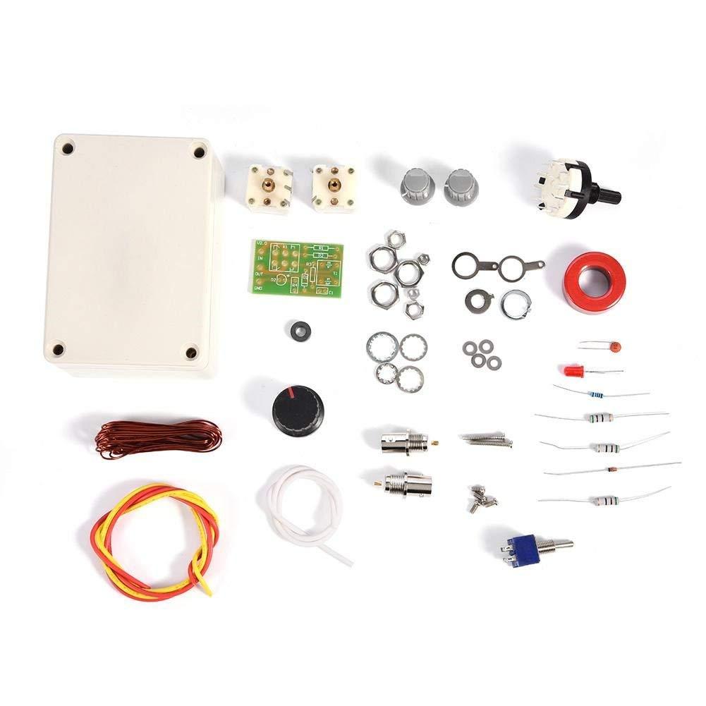 Buy SainSmart 1-30 Mhz Manual Antenna Tuner kit for HAM RADIO QRP