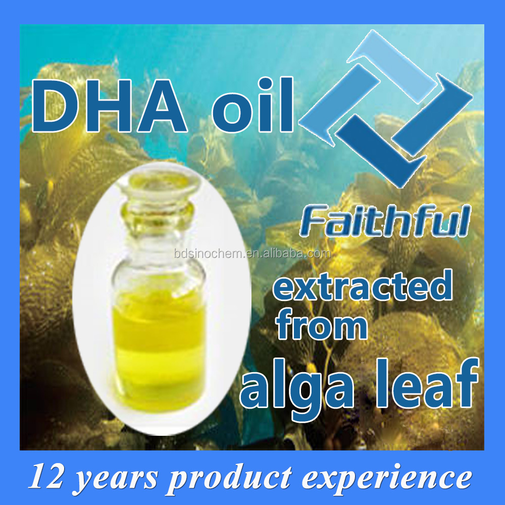 Wholesale DHA/EPA FISH OIL Made in China