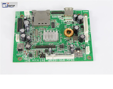 Full HD lcd advertising driver board V59 LCD controller board support LVDS/HDMI in Guangdong China