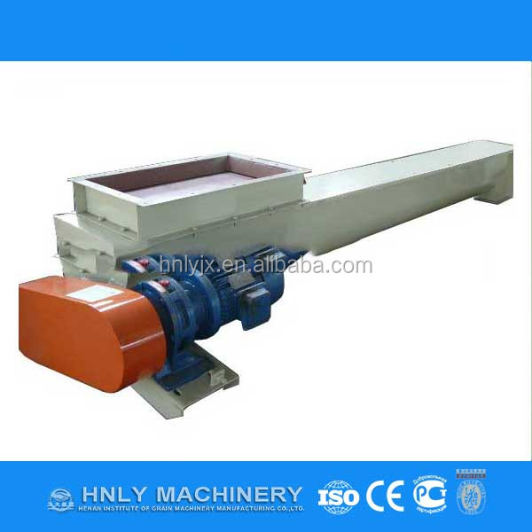 Good Quality Customized Stainless Steel Screw Auger Conveyor