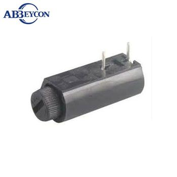 FH14 TF-50 5*20mm bayonet type glass fuse holder